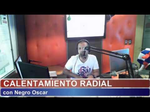 radio carolina calentamiento radial