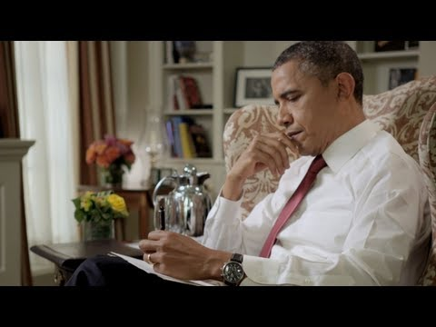 Challenges - Obama for America TV Ad