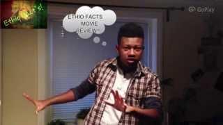 REBUNI!! NEW ETHIOPIAN MOVIE REVIEW!!!