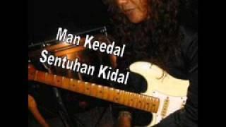 Man Kidal - 18sx (instrumental)