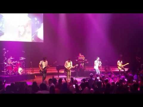 download lagu NOAH - Walau Habis TerangLive In Singapore 2015 gratis