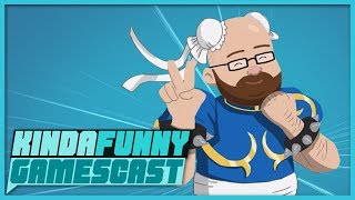 Jared Petty's Gaming History - Kinda Funny Gamescast Ep. 159