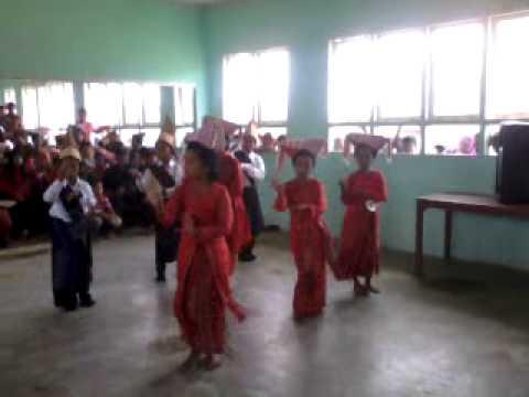 Tor Tor Haroan Bolon Versi Siswa Siswi Sd Negeri No 091423 Afd.iii Bah Butong Sidamanik video