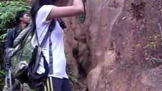 Mount Angsi 09'