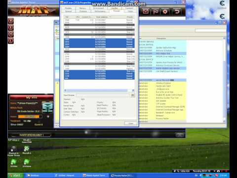 How To Bypass MAT CIB Free Cheat Engine