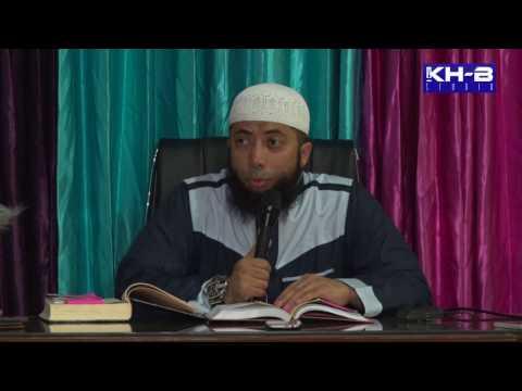 161016 KHB KISAH SAHABAT KE 17 UMAIR BIN SA'AD RA