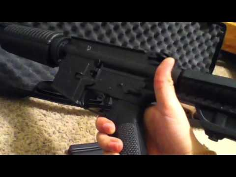 DPMS Oracle AR-15 Review