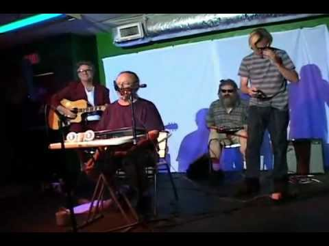 The BILL PERRY ORCHESTRA – Live at the Laboratory – May 12, 2012