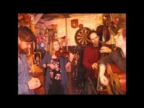 Roddy Woomble - My Secret Is My Silence - Songs From The Shed session