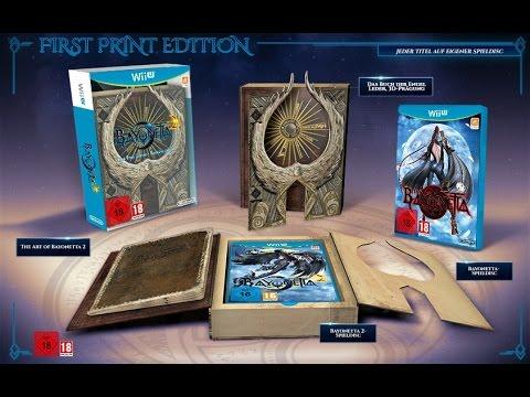 Folge 6 - Bayonetta 2 First Print kaufen - Spiele-Maschine.de