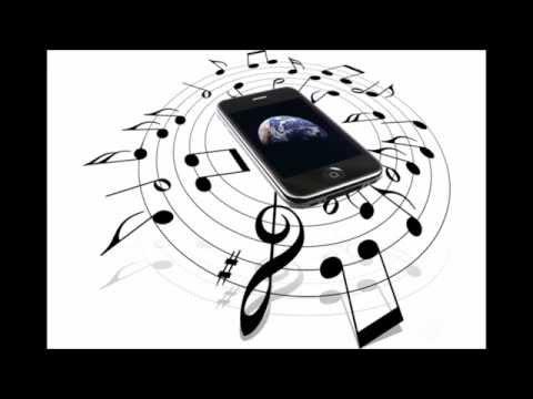 Breeze- Phone ringtone, Piano Transription