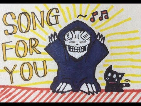 A Song For You   Original #1