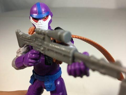 GI Joe FSS 2.0 Cobra Range-Viper Skull Buster Review