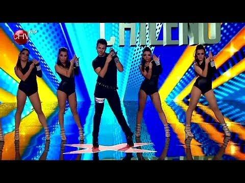 Compañía Beyonce Chile sorprende con su líder bailando sobre taco alto - TALENTO CHILENO