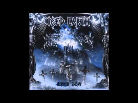 Iced Earth - Ghost Of Freedom