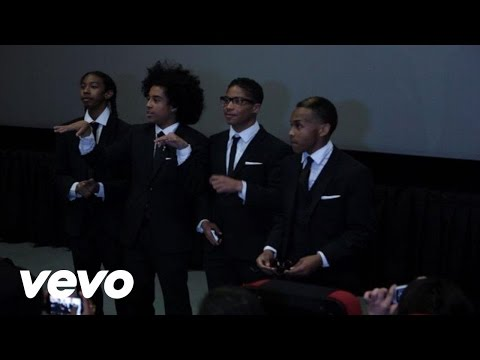 Mindless Behavior - Mindless Behavior (Audio)