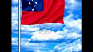 Samoa e, maopoopo mai Vaniah ft Jewel
