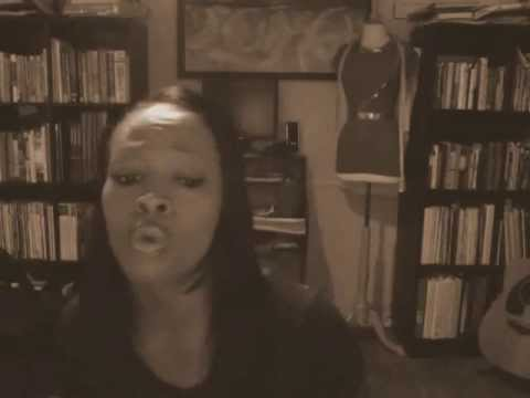 I'd Rather Go Blind Etta James (cover) video