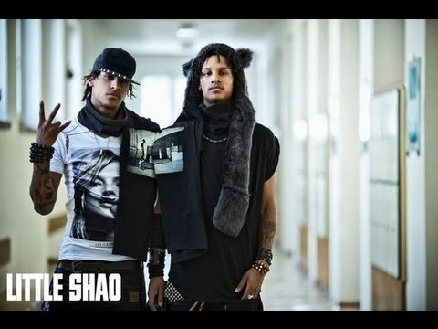Larry ( Les Twins) One of the best sessions I've been in!