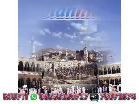 Foto haji plus terencana