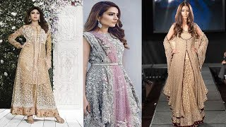 ASIM JOFFA PARTY WEAR CHIFFON COLLECTION 2018|| PARTY WEAR DRESS COLLECTION