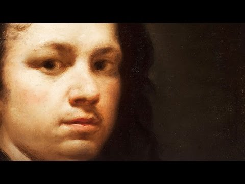 Trailer | Goya: The Portraits  | The National Gallery, London