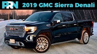 20 Years of Denali   2019 GMC Sierra 1500 Denali   TestDrive Snapshot