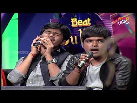 Super Singer 8 Episode 28 - Bhashitha Guest Singer Performance