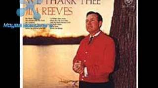 Jim Reeves - This World is not my home