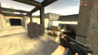 CSS : kEViN Big Fragshow by Sonny [HD]