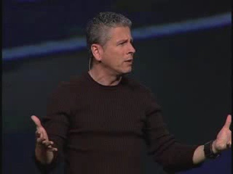 Louie Giglio - Tell Everyone