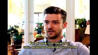 Download Lagu Justin Timberlake interview Fantástico Gratis STAFABAND