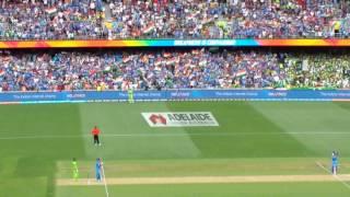 CWC15: Kohli single to bring up century v Pakistan