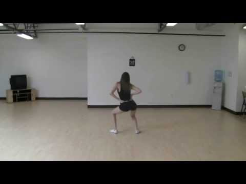 Pro Dance/Cheer Choreo Swagger Jagger by Cher Lloyd