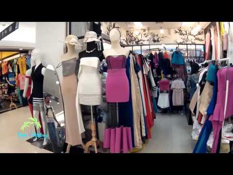 Platinum Fashion Mall - Thailand Travel Guide