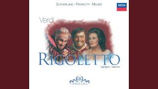 Verdi Rigoletto Act 3 34 La Donna è Mobile 34 Extract