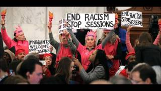 Sessions Confirmation Hearings: Who let the Code Pink protesters in? (Limbaugh)