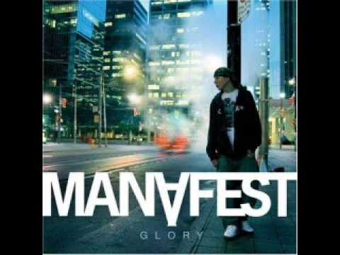Manafest - Retro Love