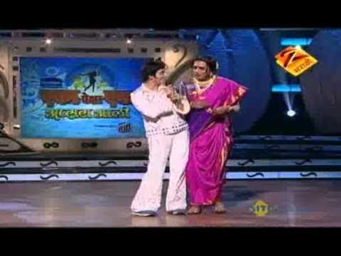 Eka Peksha Ek Apsara Aali March 31 11 - Neha Pendse