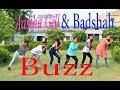 Buzz Dance Performance Aastha Gill Feat Badshah New Latest Song Dance Video mp3