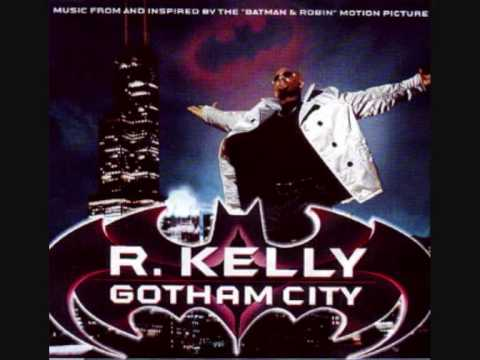 R. Kelly - Gotham City Video