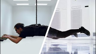 Amazing Mission Impossible - 100% Original Remake in 5 minutes