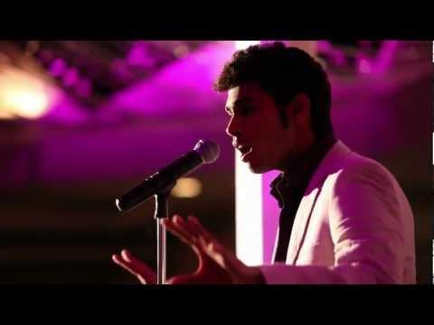 Nila Kaigirathu - AR Rahman - Hariharan (Saiesan Unplugged)
