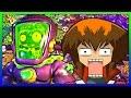 INFINITE TOXIC OVERLOAD - Plants vs. Zombies: Garden Warfare 2