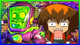 INFINITE TOXIC OVERLOAD - Plants vs. Zombies: Garden Warfare 2 Funny Moments