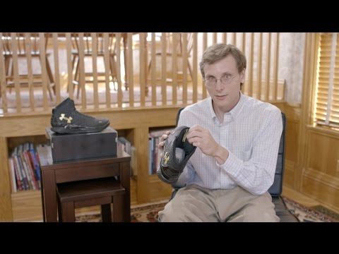 Watch Brad Hall Review Sneakers For Date Night