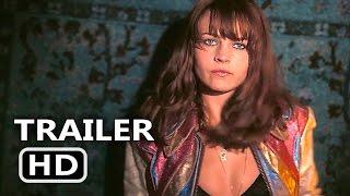 GIRLBOSS Trailer (2017) Britt Robertson Netflix Series HD