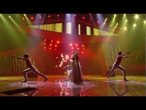 Anggun - Echo (You And I) (France) Eurovision 2012 Grand Final Original HD 720P