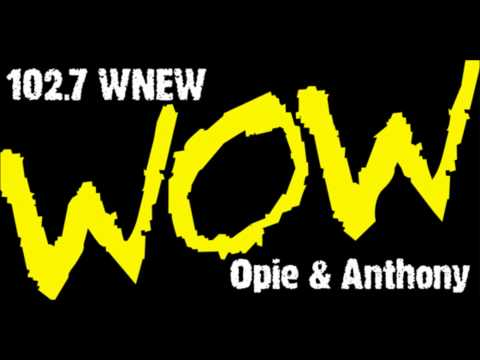 Opie & Anthony - Jim Breuer Growing Up on Long Island