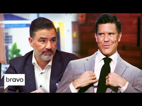 Million Dollar Listing NY: Fredrik Eklund's 'Not-Selling' Strategy (Season 7, Episode 5) | Bravo